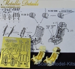 MD-PE4809 Ejection seat K-36D/DM