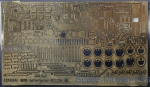 MD-PE4819 Detailing set for aircraft model Ju-88. Interior (ICM)