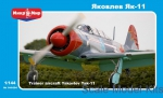 MM144-004 Yakovlev Yak-11 Soviet training aircraft