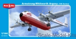 MM144-013 Armstrong-Whitworth Argosy (100 Siries)
