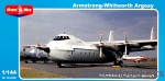 MM144-020 Armstrong Whitworth Argosy (AW.660)