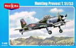 MM48-015 Hunting Provost T.51/53 (armed version)