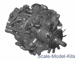 NS48068 BMW 801D Engine (Focke-Wulf 190 A,F,G)