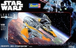 RV03606 Star Wars: Anakin's Jedi starfighter
