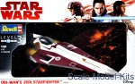 RV03614 Star Wars. Obi Wan's Jedi Starfighter