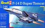 RV04049 F-14D Super Tomcat