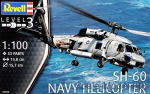 RV04955 SH-60 Navy Helicopter
