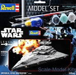 RV63609 Gift set - Star Wars: Imperial Star Destroyer