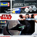 RV63612 Gift set - Star Wars. Spacecraft Sith Infiltrator