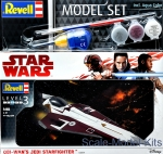 RV63614 Model Set - Star Wars. Obi Wan's Jedi Starfighter