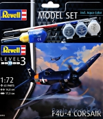 RV63955 Gift set - F4U-4 Corsair