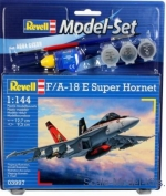 RV63997 Model Set F/A-18E Super Hornet