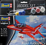 RV64921 Gift set BAe Hawk T.1 Red Arrows