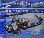 RV64943 Gift set Bell AH-1W SuperCobra