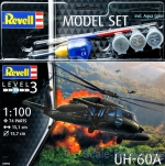 RV64984 Model Set - UH-60A
