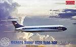 RN313 Vickers VC-10 Super Type 1151