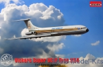 RN329 Vickers VC-10 Super Type 1154