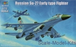 TR01661 Su-27 (early type)