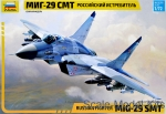 ZVE7309 Russian fighter MIG-29 SMT